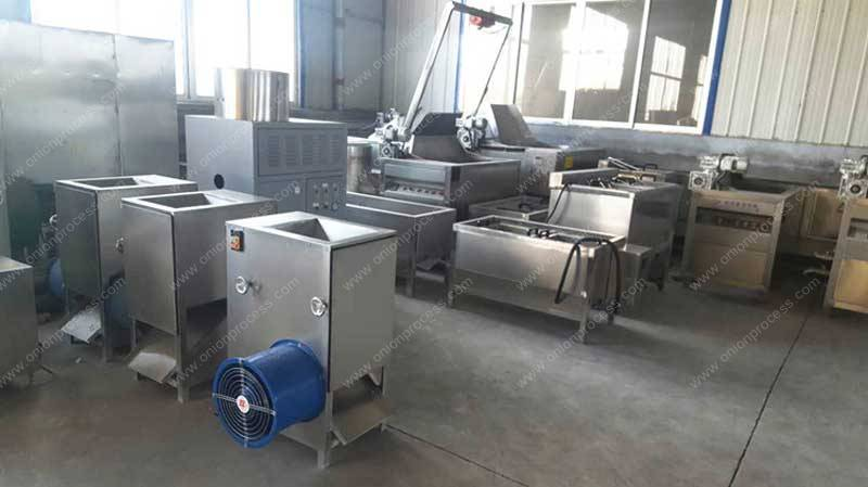 Onion-Processing-Machine-Manufacture-and-Supplier-Factory-Visit
