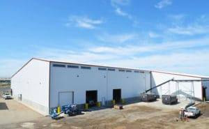 River Point Farms ready to open state-of-the-art packing facility