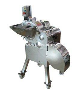 Onion Dicer Machine