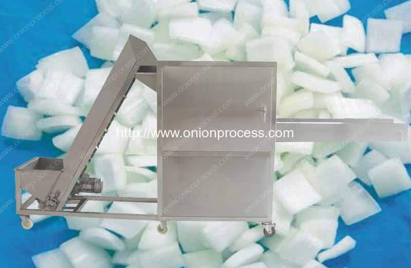 Automatic-Onion-Dicer-Cutting-Machine-Manufacture