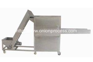 Full-Automatic-Onion-Slicing-Machine-with-Elevator