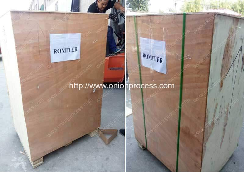 pneumatic-onion-mesh-bag-clipping-machine-delivery