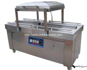 Semi-Automatic Vacuum Packing Machine
