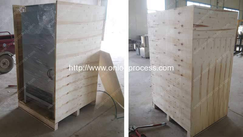 onion-peeling-machine-plywood-package-delivery
