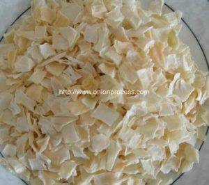 Automatic Dehydrated Onion Slice Production Line