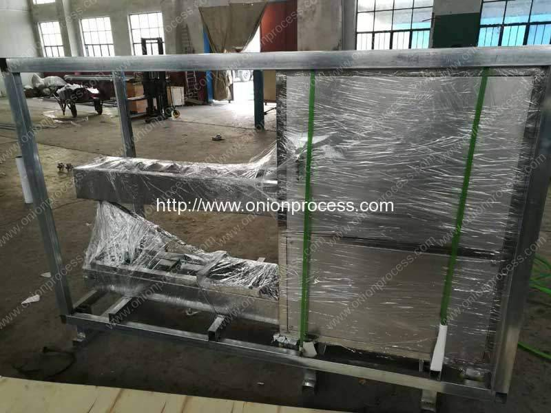 Automatic-Onion-Root-Cutting-Machine-Delivery-for-Europe-Customer