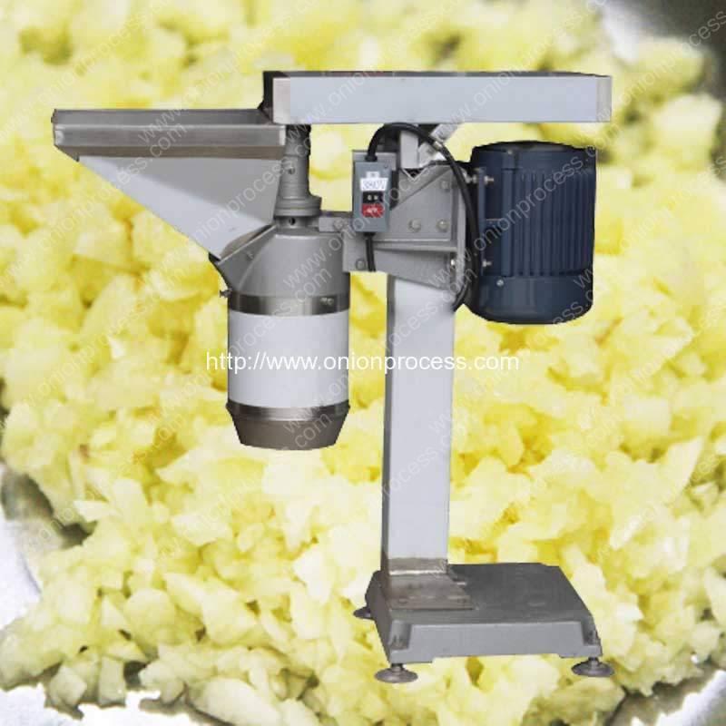 Coarse-Onion-Paste-Granule-Making-Machine-for-Sale