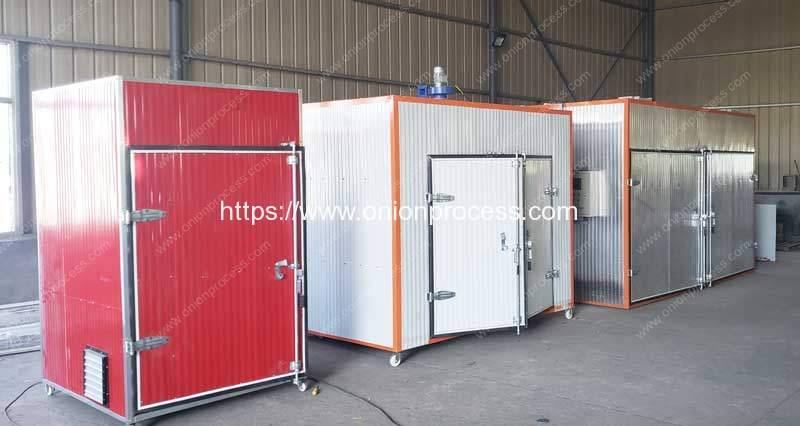 Electric-Heating-Batch-Type-Dryer-Oven