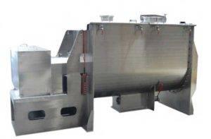 Automatic-Onion-Powder-Ribbon-Mixing-Blending-Machine