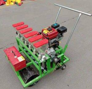 High Precision Onion Seeds Planter Machine