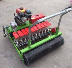 High-Precission-Onion-Seeds-Planter-Machine