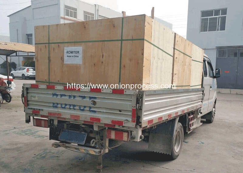 Automatic-Onion-Half-Cutting-Machine-Delivery-Package