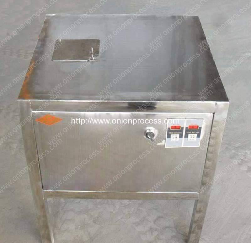 Domestic-Type-200kgh-Onion-Skin-Peeler-Machine