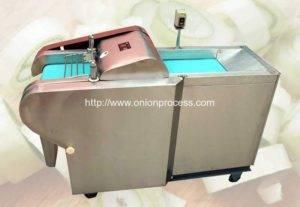 Automatic Spring Onion Cutting Machine
