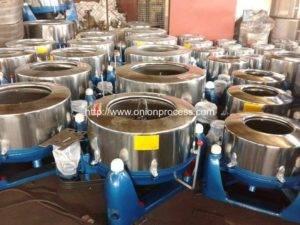 Sliced-Onion-Slice-Dehydrate-Machine-Manufacture