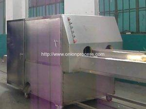 Hand-Simulation-Onion-Peeling-and-Root-Cutting-Machine