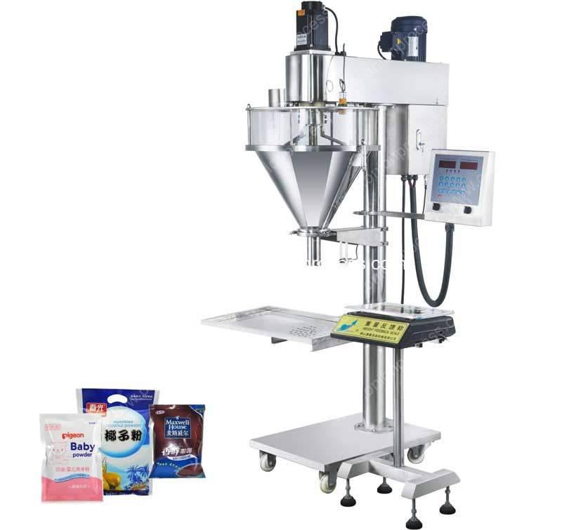 Auger-Filler-Type-Onion-Powder-Filling-Machine-for-Bag-Powder-Filling