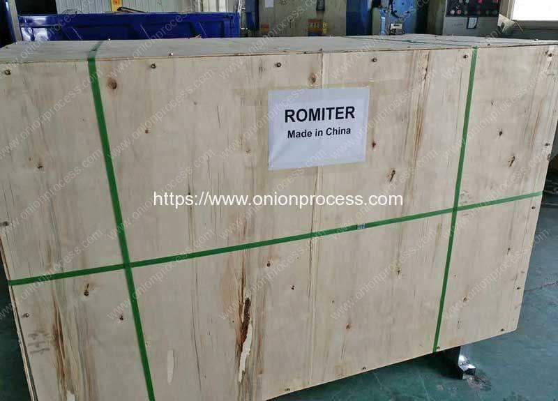 Automatic-Reciprocate-Onion-Ring-Cutting-Machine-for-Ireland-Customer