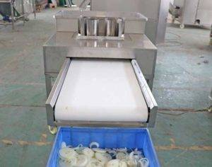 Onion-Ring-Riceprocate-Cutting-Machine-for-Ireland-Customer