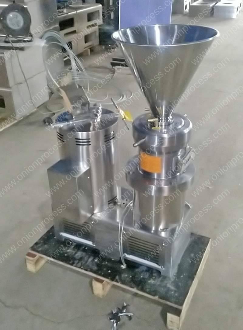 Superfine-Onion-Paste-Colloid-Mill-Machine
